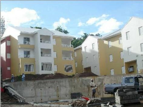 Exemple de constructions de logements sociaux