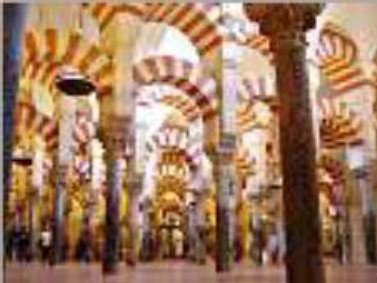Mosquée de Cordouan