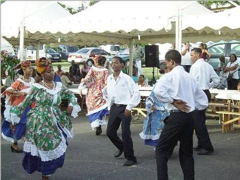 Kréy'Ol Dans