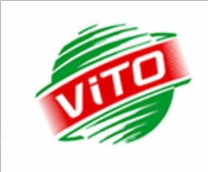 Le logo de VITO