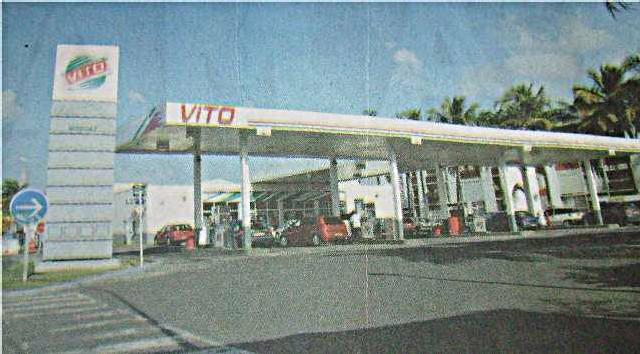 Station service  VITO