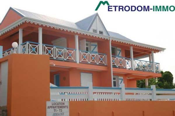 Location touristique en Guadeloupe