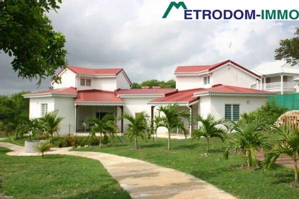 Location en résidence touristique en Guadeloupe