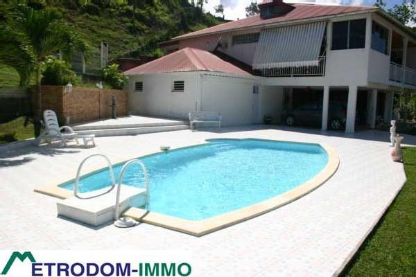 Location chez l'habitant en Guadeloupe