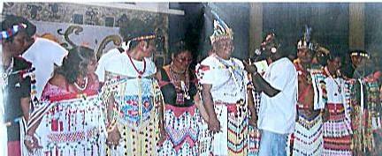 Les amérindiens en Guadeloupe