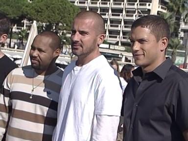 Photo tiré du film Prison Break