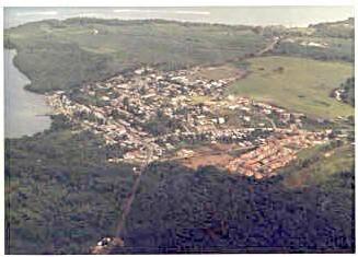 Goyave bourg