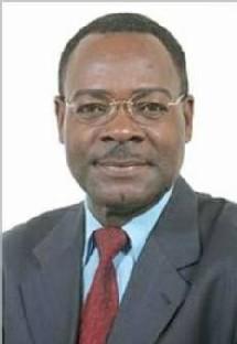 Daniel Marin, sénateur Maire