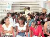 Lycéens de Guadeloupe