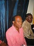 Elus municipaux deuxième tour de Guadeloupe