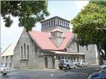 Eglise Saint Joseph de Vieux Habitants