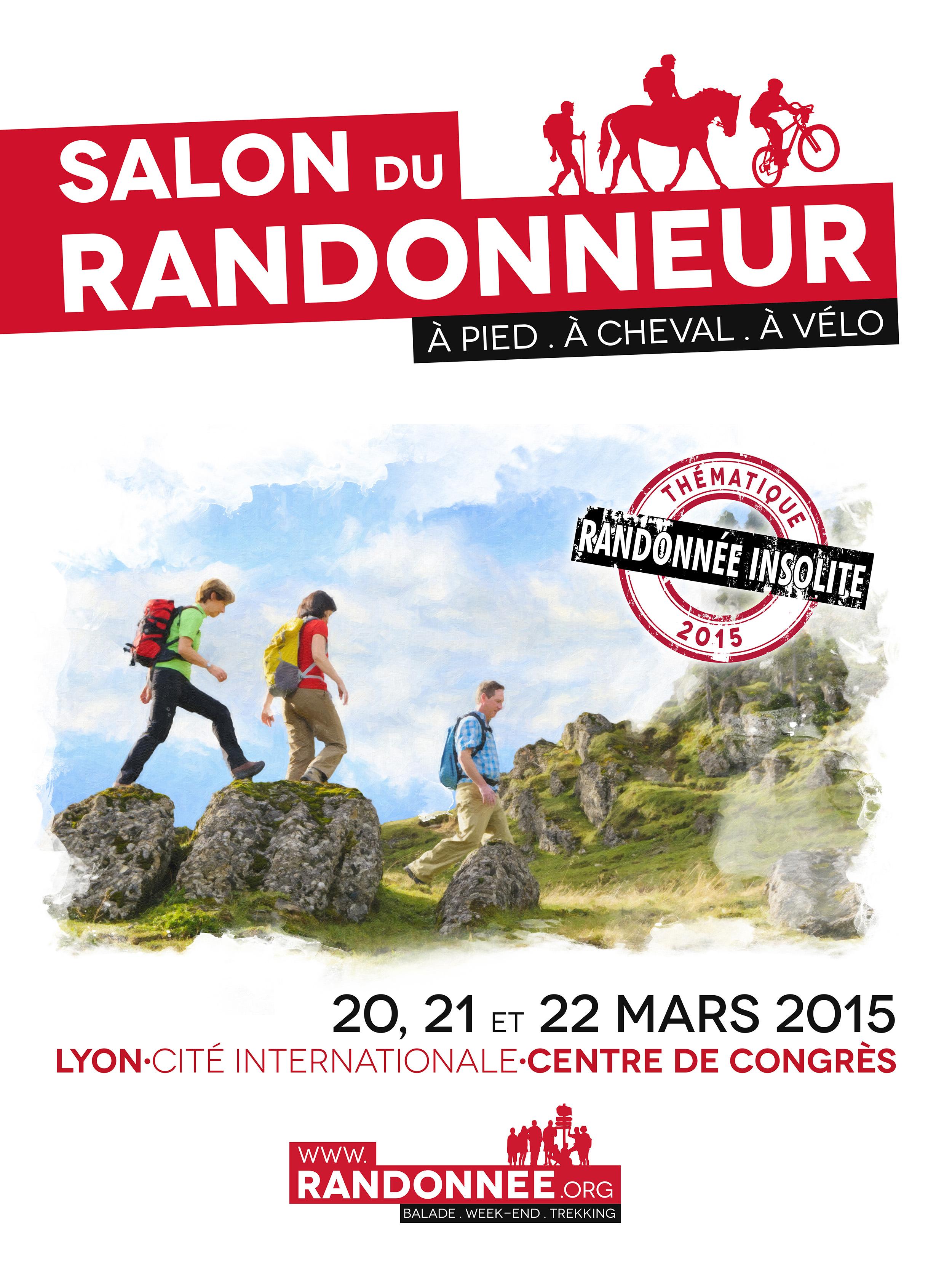 Salon du randonneur de lyon la guadeloupe oublie sa for Salon du jardin 2015 guadeloupe
