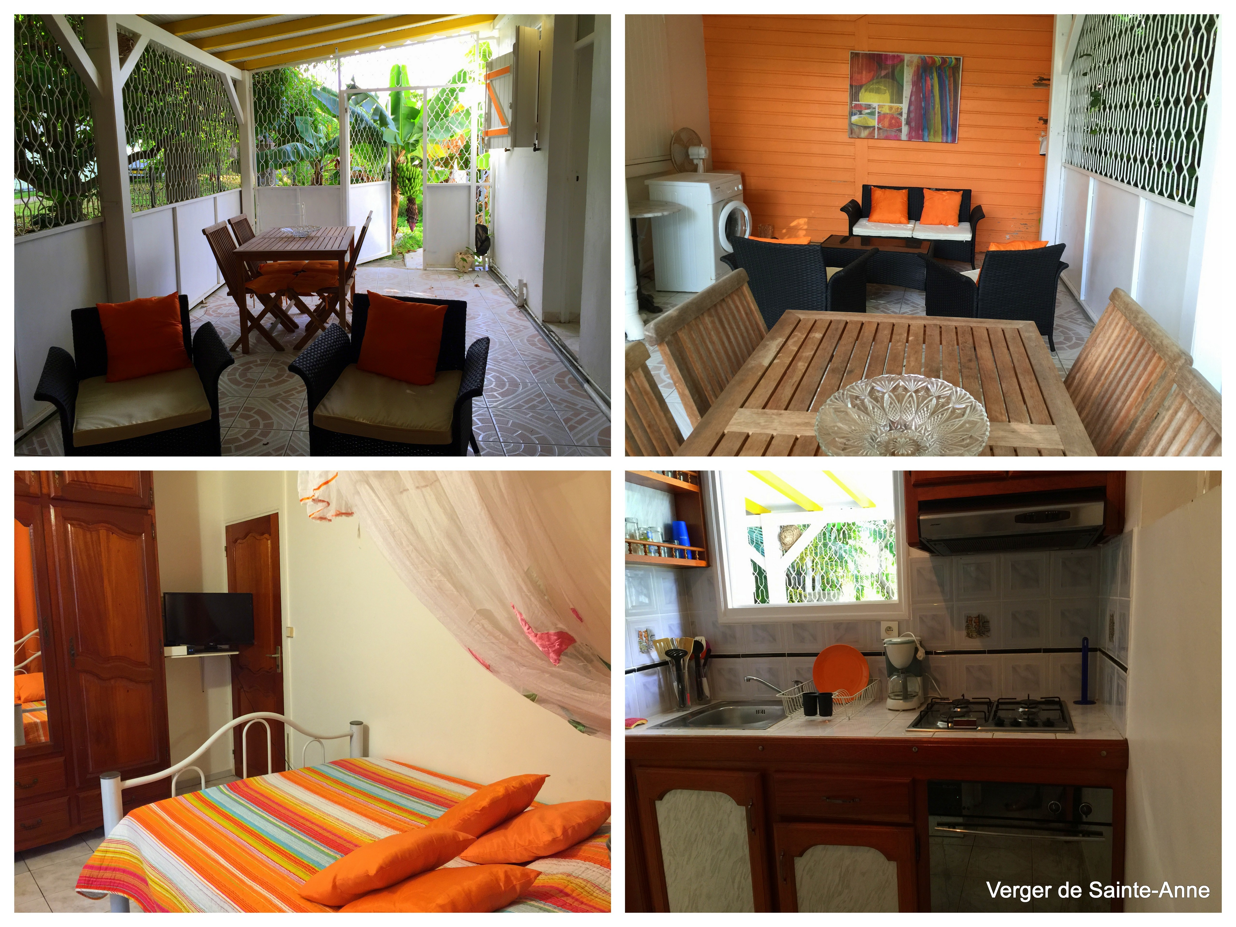 Appartement Madras Gianni Guadeloupe