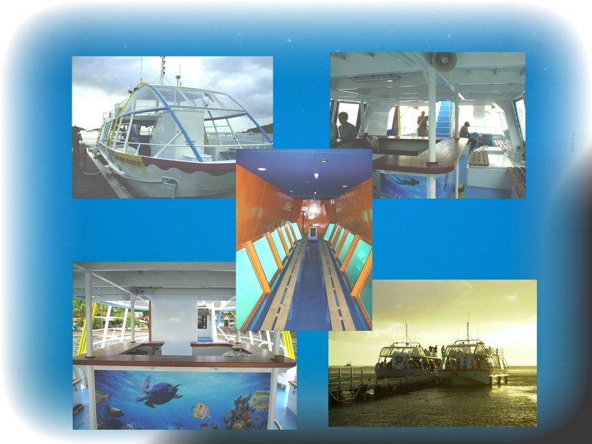 Journée d'inauguraton du Nautilus