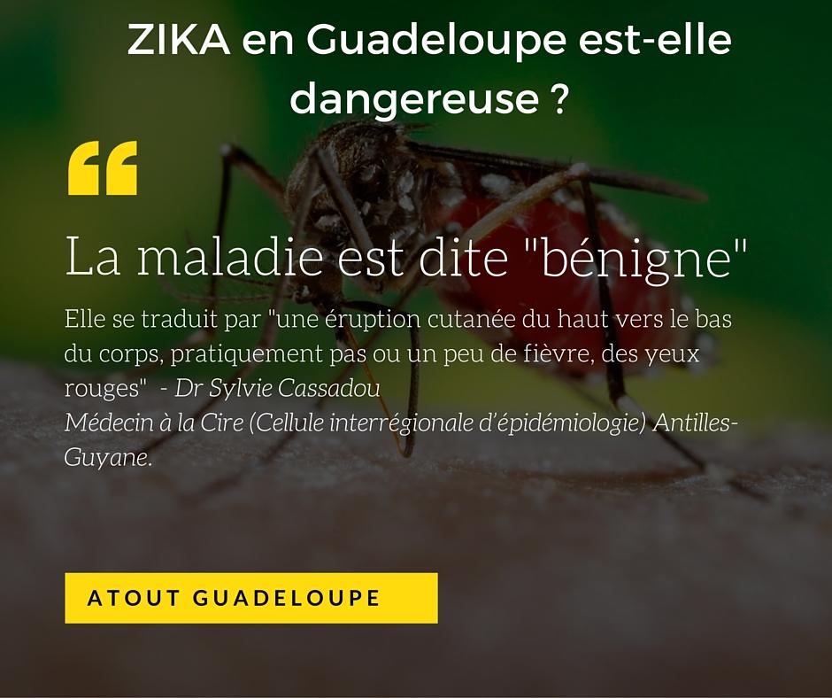 zika dangereux ?