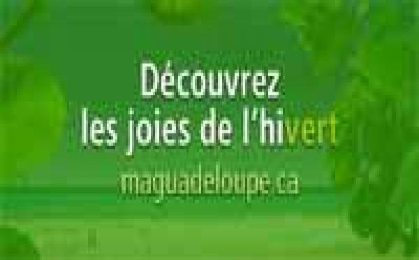 L'office du tourisme de Guadeloupe a oublié Bouillante