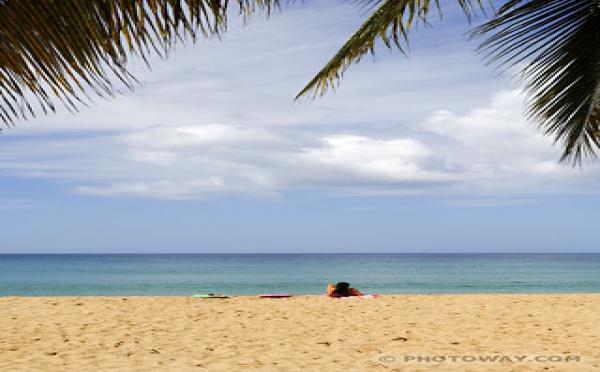 La Guadeloupe en Octobre