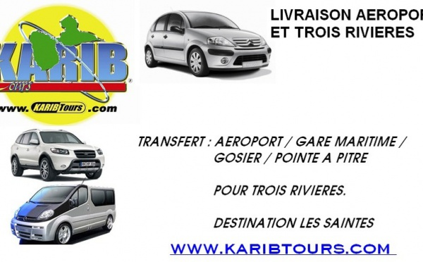 Location Voiture Trois Rivi 232 Res Atout Guadeloupe Guide