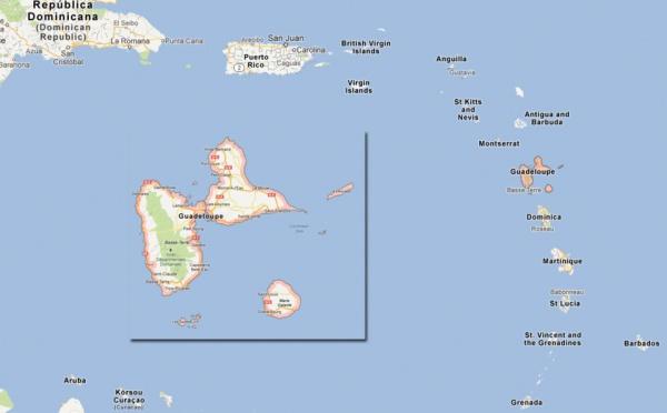 La Guadeloupe : ce qu'il faut savoir avant de partir !
