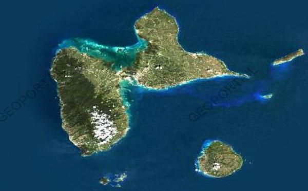 Communes de Guadeloupe