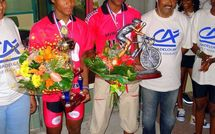 Cyclisme Guadeloupe : USL a réclamé l'annulation du tour de Guadeloupe