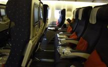 Un accouchement oblige l'avion Pointe à Pitre - Paris à se dérouter