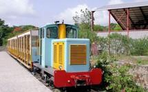 Le petit train de Beauport