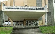 Le Centre des Arts est fermé pour rénovation