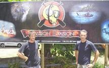 De belles activités avec Passion Evasion
