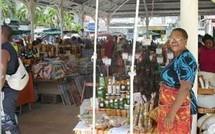 Le marché de Pointe à Pitre et ses alentours  vont retrouver leur lustre d'antan.