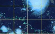 Météo Satellite du mercredi 2 septembre 2009