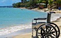 handicap et tourisme en Guadeloupe