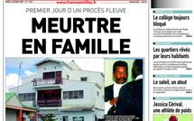 Sang, meurtre, sexe et émeutes...actualité et journal de la Guadeloupe