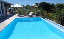 Location villa à Saint François (Guadeloupe)