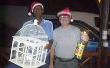 Noël en Guadeloupe