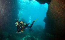 Eden Plongée, plongée en Nord Grande Terre