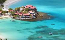 Hôtel de luxe en Guadeloupe : L' Eden Rock