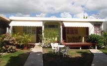 Le jardin des tropiques, location bungalow à Sainte Anne à 8 mn de la plage