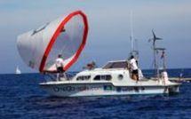 Atlantikite arrive aujourd'hui lundi 19 en Guadeloupe