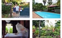 Promotion sur votre location de bungalow écotouristique en Guadeloupe GWO CAILLOU