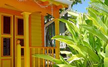 Location de bungalow en Guadeloupe les Balisiers