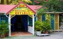 Hôtel Le Rotabas à Sainte Anne en Guadeloupe