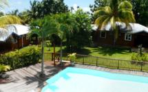 Gites Lamatéliane locations de vacances en Guadeloupe
