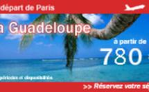 Promo Septembre / Octobre  2010 en Guadeloupe à partir de 780 € / 9 jours
