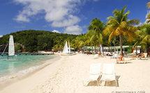 Location de Guadeloupe en décembre à - 10 %