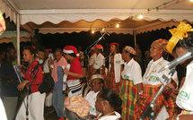 Chanté Nwel en Guadeloupe
