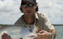 Pêche sportive en Guadeloupe