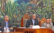 Elections cantonales en Guadeloupe en 2011
