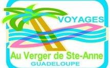 825 € le pack séjour Guadeloupe tout compris