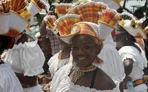 Carnaval Basse Terre, association Men an Nou